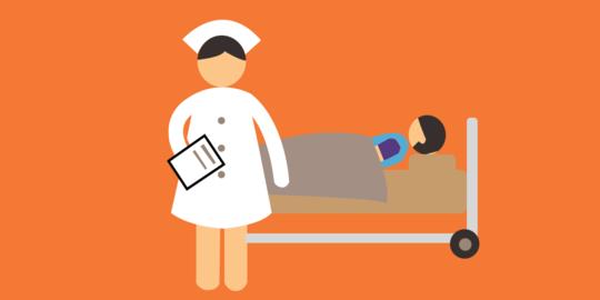 Cegah Penyakit Untuk Tingkatkan Kualitas Hidup Makan Tak Enak Tidur Tak Nyenyak Kantong Terkuras Jadi Resiko Yang Harus Diterima Jika Sudah Terserang Penyakit Makanya Perbaiki Kualitas Hidup Anda Dengan Cegah